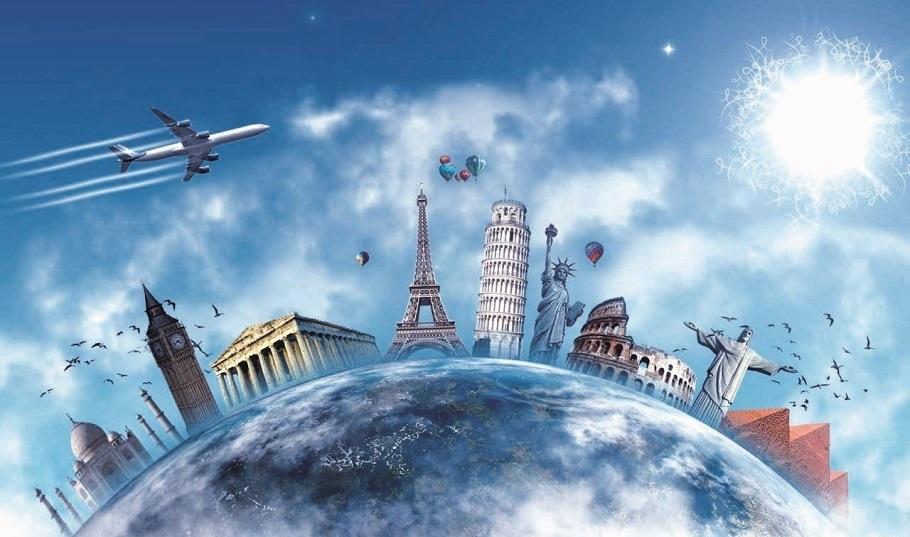 گردشگری چیست؟